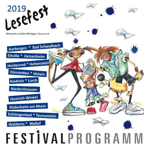 Festivalprogramm 2019