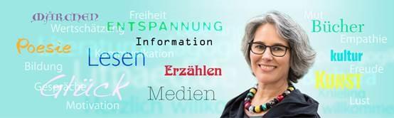Literaturpädagogin Barbara Knieling widmet sich globalen Fragen in Kinder- und Jugendbüchern