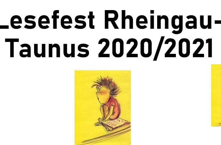 Lesefest 2020