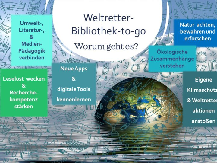 Weltretter-Bibliothek-to-go