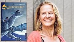 Lesung mit Cornelia Funke